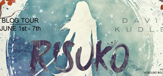 Risuko Blog Tour Starts June 1!