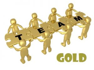YASH - Gold Team