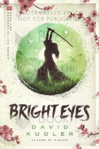 Bright Eyes cover 2