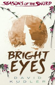 Bright Eyes cover 1