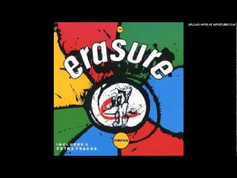 Erasure (1987) - The Circus - 11 - In The Hall Of The Mountain