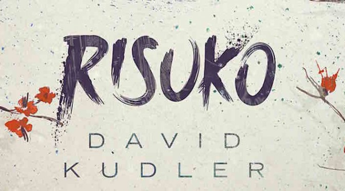 Read Chapter 4 of Risuko — The Edge of the World