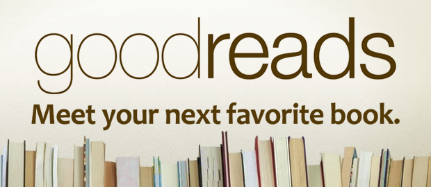 Another Goodreads Giveaway!