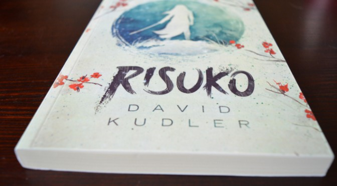 Release Day: Risuko is almost here!