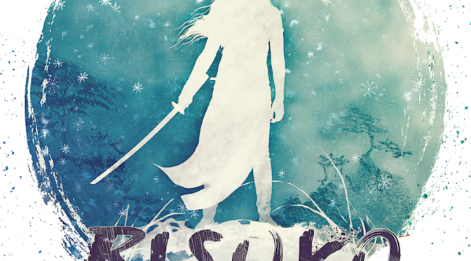 Risuko sale through Thursday! ($0.99 in the Kindle store)