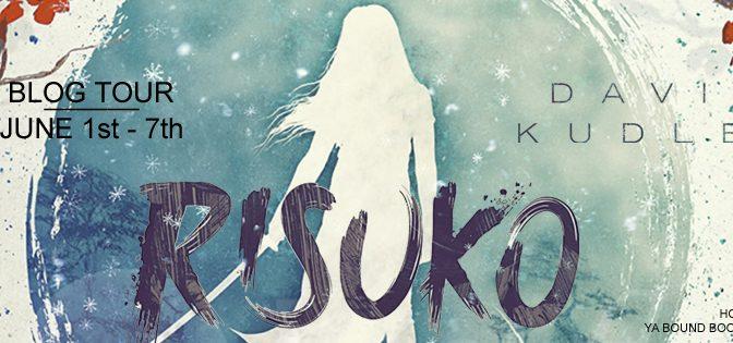 Risuko Blog Tour Starts June 1!
