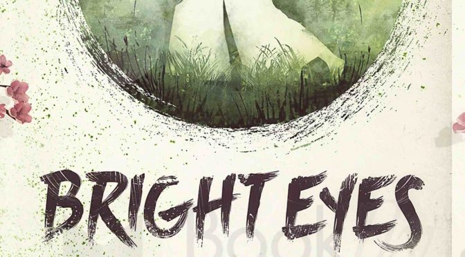 Poll: Help us choose the Bright Eyes cover!