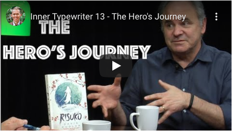 The Hero's Journey ® as a writing tool